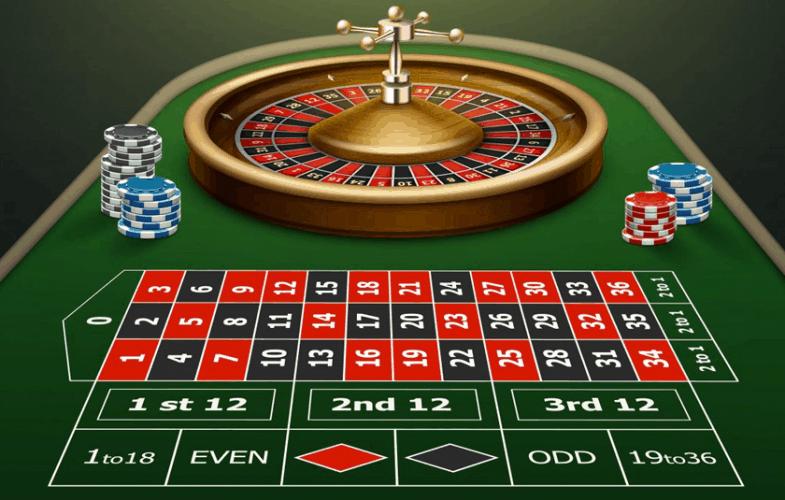 El sistema Martingala para ganar en la Ruleta Online